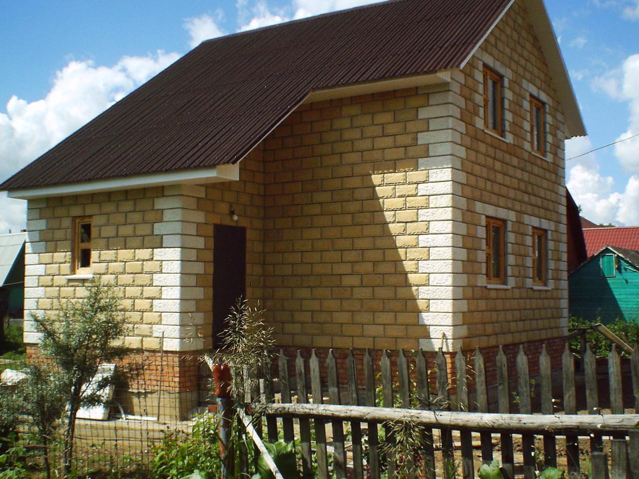 Дом из теплоблоков своими руками проекты фото затраты